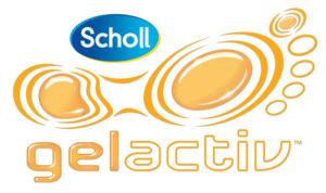Scholl Gelactiv