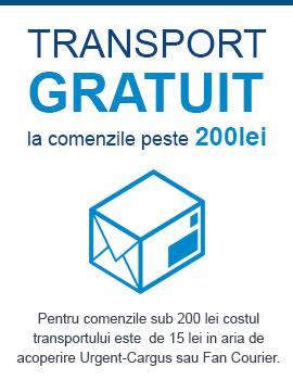 Trasport gratuit medical complex