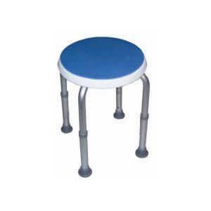 Scaun pentru cada adulti , structura din aluminiu , inaltime reglabila