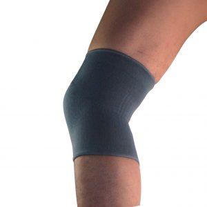 Genunchiera elastica Avital , elastica , compresiv , fara a limita miscarile