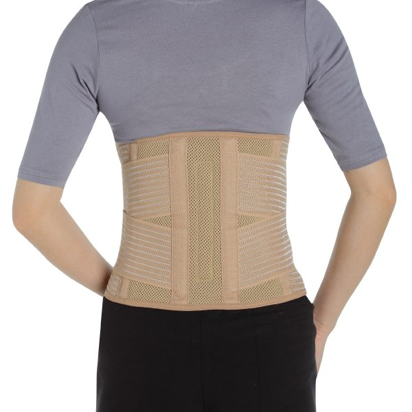 Lombostat Orthowrap GM-B8 din material special Orthowrap