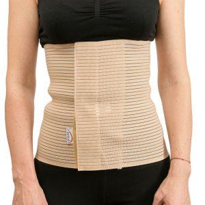 Orteza elastica abdominala VL-10008 , din material elastic