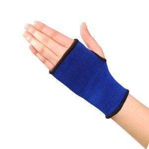 Orteza palmara Dr Sport .Produsul contine elastic natural