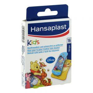 Plasturi pentru copii Winnie Hansaplast