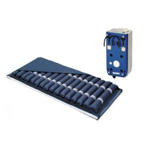 Saltea antiescara cu compresor Protector II , 17 celule de aer