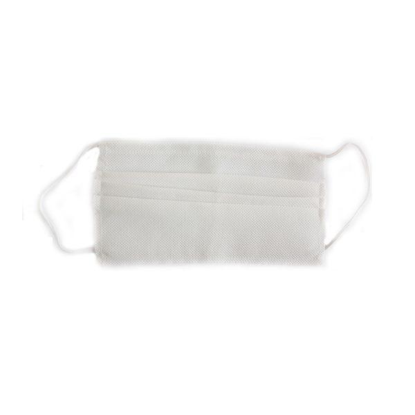 Mască de protecţie refolosibila cu elastic pentru faţă