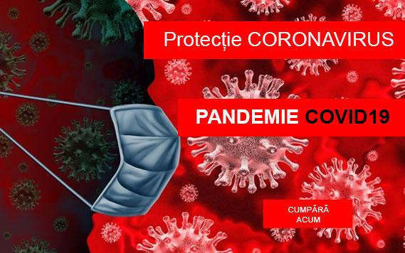 Produse pentru protectie impotriva coronavirusului
