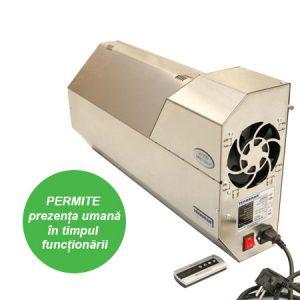 Dispozitiv profesional dezinfectare aer - Ionizator Xreton-P Uvion Pathogen